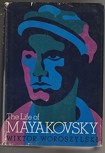 Life of Mayakovsky, The: Woroszylski, Wiktor