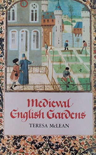 9780670464821: Medieval English Gardens