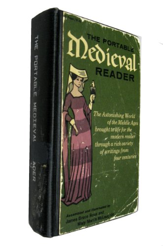 9780670465422: The Portable Medieval Reader