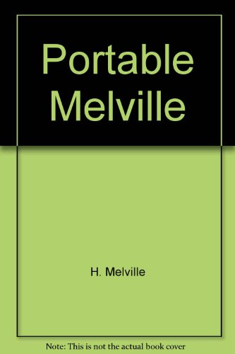 9780670467105: Portable Melville