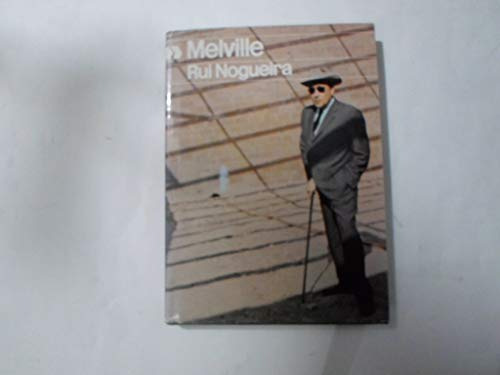 9780670467570: Melville on Melville (Cinema one, 16)