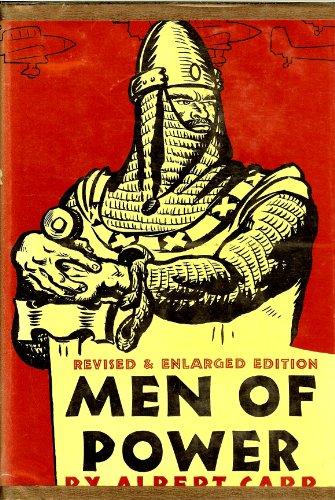 9780670469765: Men of Power