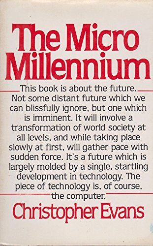 9780670474004: Micro Millennium