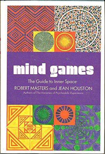 9780670476329: Mind Games