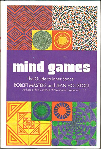 9780670476329: Mind Games: The Guide to Inner Space