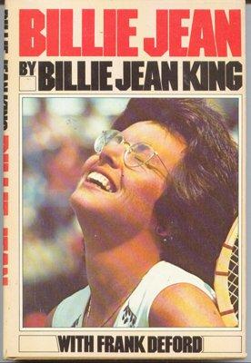 9780670478439: Billie Jean