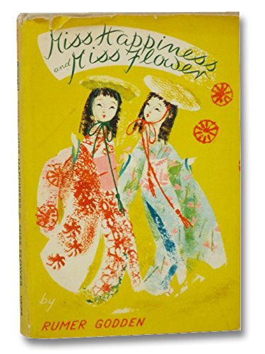 Miss Happiness and Miss Flower (Little Miss) (0670479063) by Rumer Godden