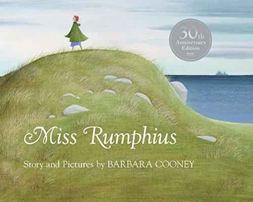 Miss Rumphius: Barbara Cooney