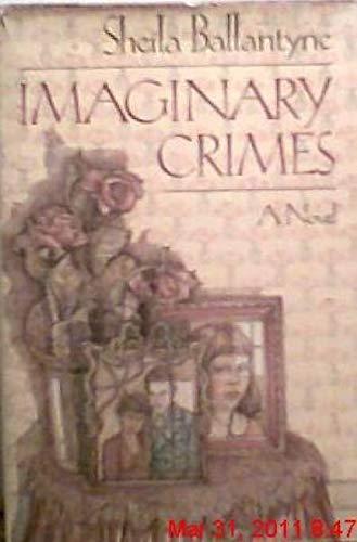 9780670480227: Imaginary Crimes