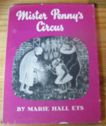 Mister Penny's Circus: Ets, Marie Hall
