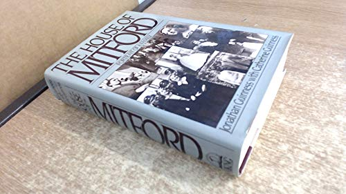 9780670482153: The House of Mitford
