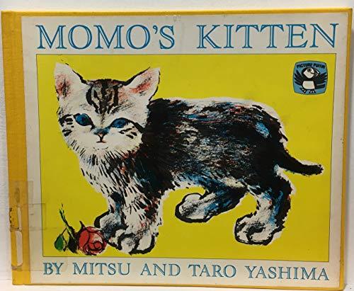 Momo's Kitten: Yashima, Mitsu, Yashima, Taro
