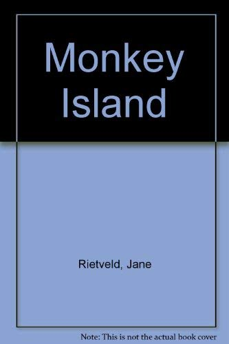 9780670486144: Monkey Island [Hardcover] by Rietveld, Jane