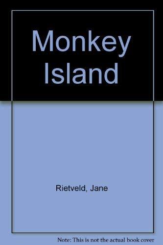 Monkey Island: Jane Rietveld