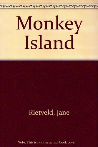 9780670486151: Monkey Island
