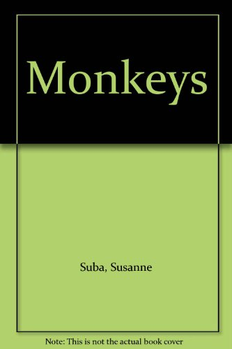 9780670486564: Monkeys