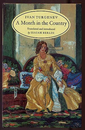 9780670487059: A Month in the Country