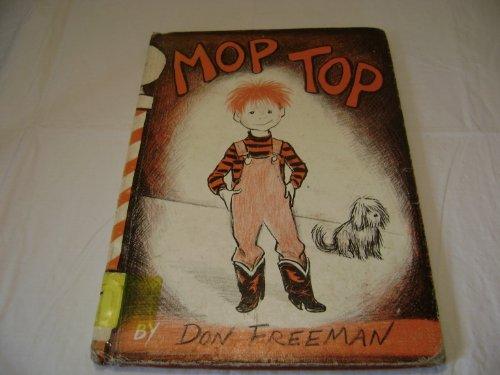 9780670488827: Freeman Don : Mop Top