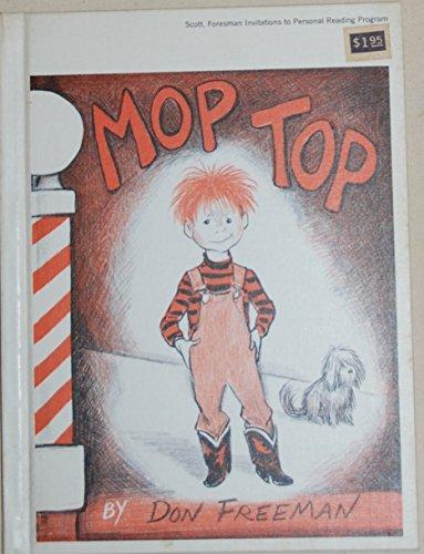 9780670488834: Mop Top