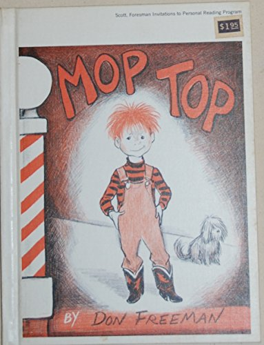 Mop Top (0670488836) by Don Freeman