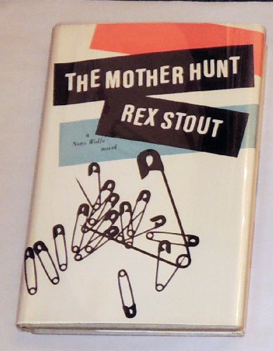 9780670490158: The Mother Hunt