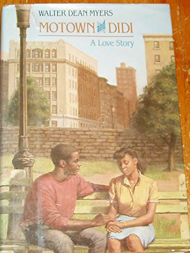 9780670490622: Motown and Didi: A Love Story