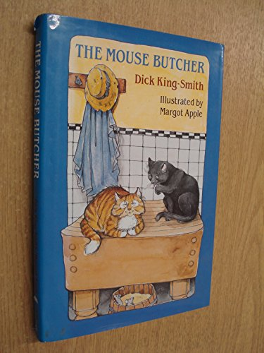 9780670491452: The Mouse Butcher