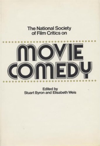 The National Society of Film Critics on Movie Comedy: Byron, Stuart