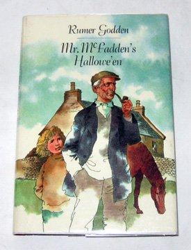 9780670492718: Mr. McFadden's Hallowe'En