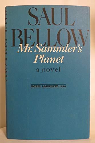 9780670493227: Mr. Sammler's Planet.