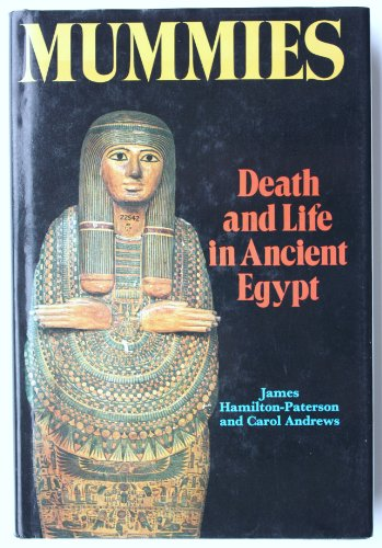9780670495122: Mummies, Death and Life in Ancient Egypt