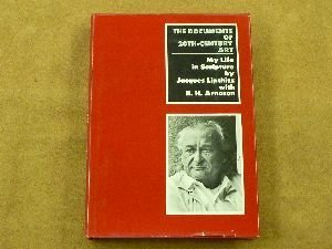 9780670500000: My Life in Sculpture (The Documents of 20th-century art)