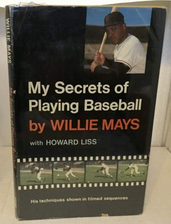 9780670500444: My Secrets of Playing