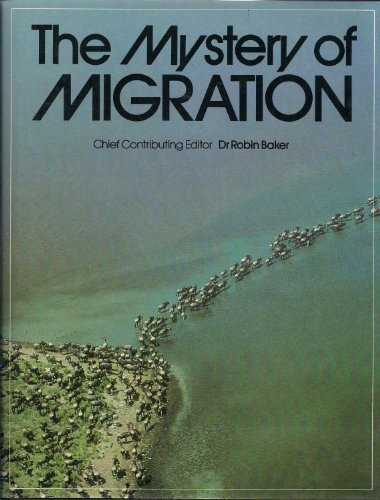 9780670502868: The Mystery of Migration