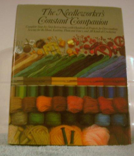 9780670505760: A Needleworker's Constant Companion