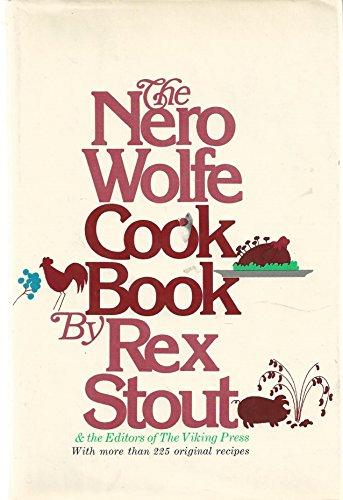 9780670505999: The Nero Wolfe Cookbook,