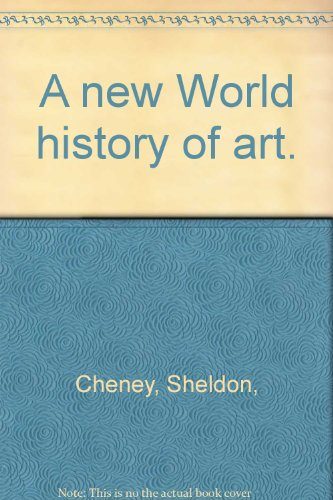 New World History: Sheldon Cheney