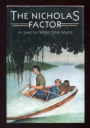 The Nicholas Factor: Myers, Walter Dean