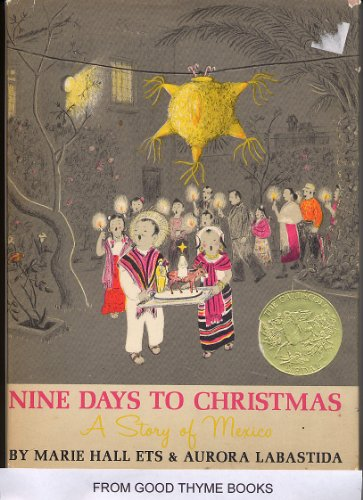 9780670513512: Title: Nine Days to Christmas A Story of Mexico