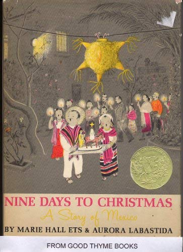 9780670513512: Nine Days to Christmas: A Story of Mexico