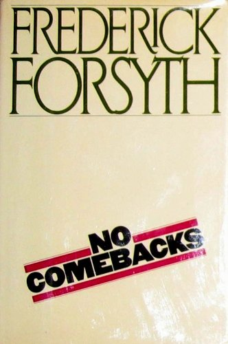 9780670514205: No Comebacks: Collected Short Stories