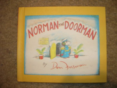 9780670515165: Norman the Doorman