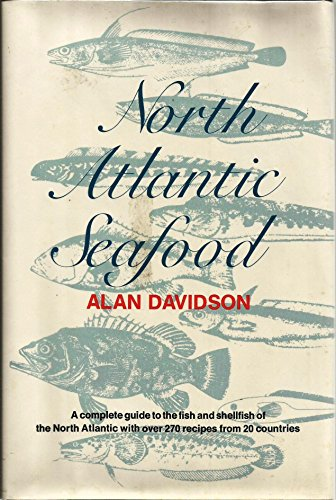 9780670515240: North Atlantic Seafood