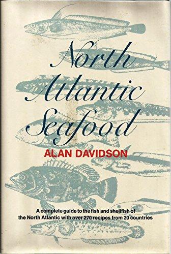 9780670515240: North Atlantic Seafood