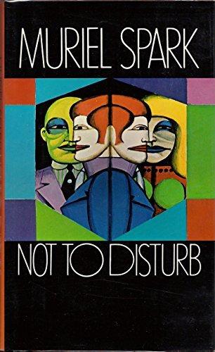 9780670516674: Not to disturb