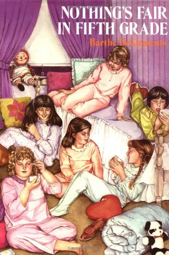 9780670517411: De Clemens Barthe : Nothing'S Fair in Fifth Grade