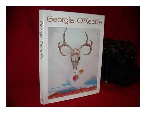 9780670519897: Georgia O'Keeffe: A Portrait