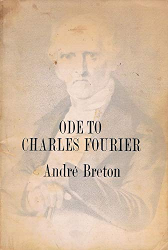 9780670520329: Ode to Charles Fourier