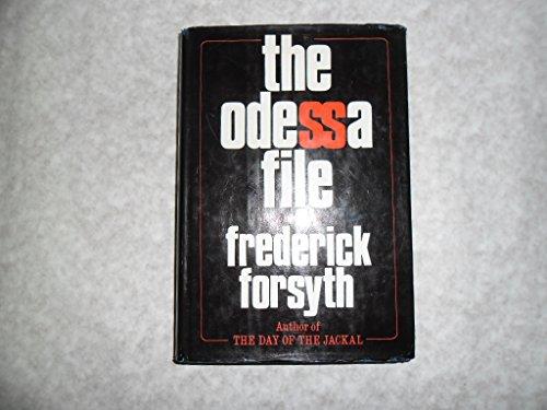 9780670520428: The Odessa File