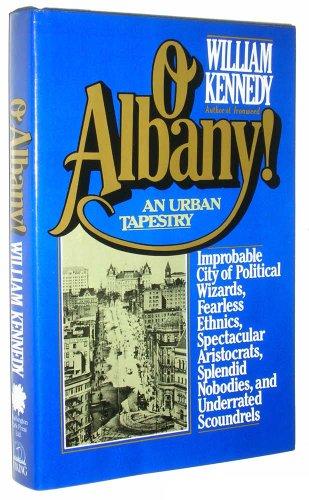 9780670520879: O Albany!